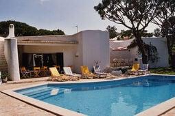 Holiday home Villa Apolo