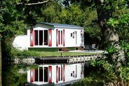 Vacation home Chaletpark de Visotter