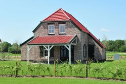 Vacation home Buitenhof De Leistert