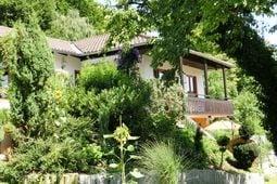 Mieszkanie Haus im schönen Garten