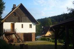 Lejlighed Villa Blaauw