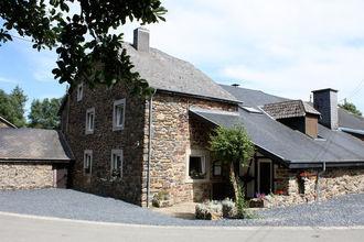Vakantiehuizen Trois-Ponts EUR-BE-0723-01