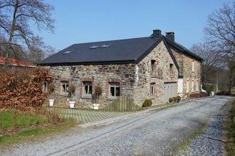 Vakantiehuis Lavacherie EUR-BE-0893-01
