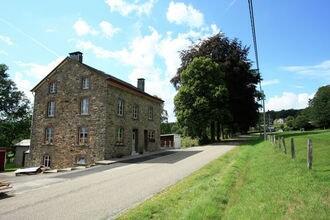 Vakantiehuis Trois-Ponts EUR-BE-0919-01