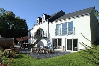 Villa Wibrin EUR-BE-1118-01