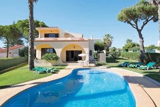 Holiday home in Algarve