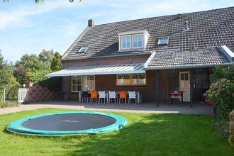 Vakantiehuizen Diessen EUR-NL-5087-11