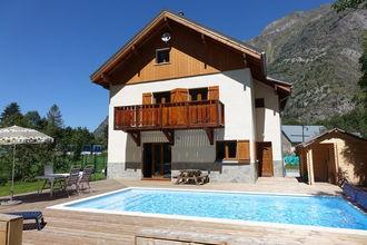 Vakantiehuizen Venosc EUR-FR-38520-28