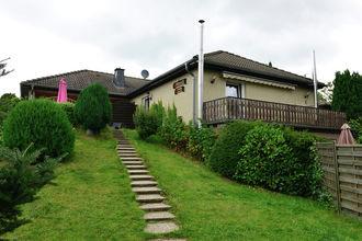 Ferienwohnung I Diemelsee