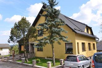 Holiday home in Thüringen