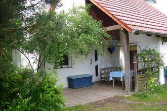 Vakantiehuis Friedland-Kummerow EUR-DE-15848-07
