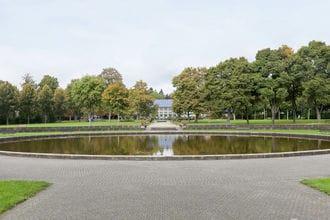 Park Blick