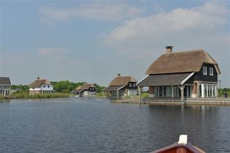 Villa Giethoorn EUR-NL-8355-41