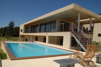 Vakantiehuis Rochefort-du-Gard Languedoc Roussillon Frankrijk EUR-FR-30650-03
