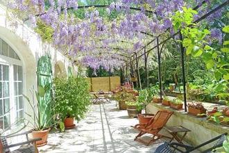 Vakantiehuis Roquemaure Languedoc Roussillon Frankrijk EUR-FR-30150-05