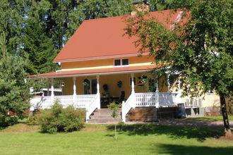 Vakantiehuizen Zweden EUR-SE-68393-01