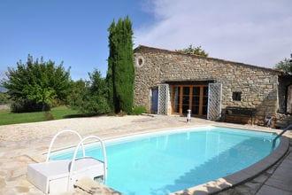 Villa Saint-Privat-de-Champclos Languedoc Roussillon Frankrijk EUR-FR-30430-15