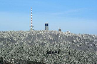 Kleiner Inselsberg