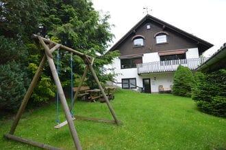 Appartement Clausthal-Zellerfeld EUR-DE-38678-11