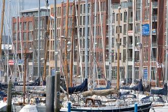 Vakantiehuizen Den Haag EUR-NL-2583-03
