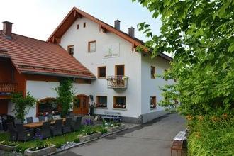 Appartement Waldkirchen EUR-DE-94065-05