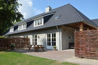 Vakantiehuizen Haaren EUR-NL-5076-09