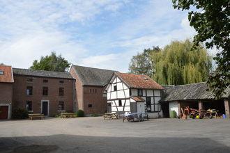 Vakantiehuis Teuven EUR-BE-3793-11