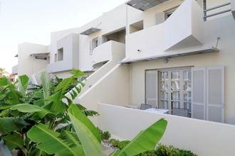 Elounda Garden Suites 2 pers upstairs