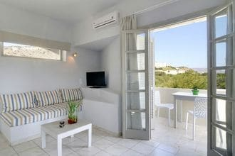 Elounda Garden Ground Floor Family Suite