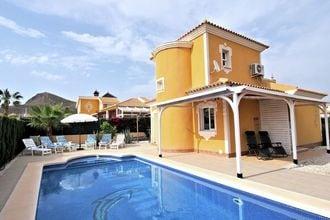 Vakantiehuis Mazarrón EUR-ES-30879-03