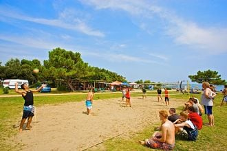 Camping Resort Kazela 1
