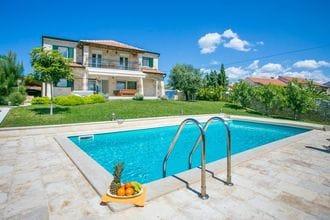 Villa Tar EUR-HR-52465-06