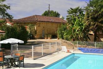 Villa Lias D'armagnac EUR-FR-32240-04