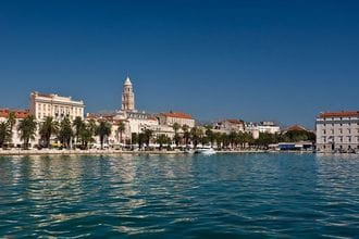 Studio Petra in Center of Split