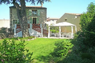 Vakantiehuis Bélarga Languedoc Roussillon Frankrijk EUR-FR-34230-06