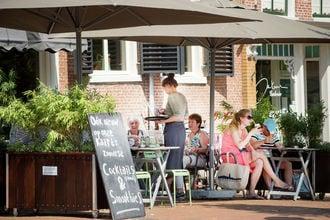 Vakantiehuis Koetshuis Kollum - foto 21 van 30