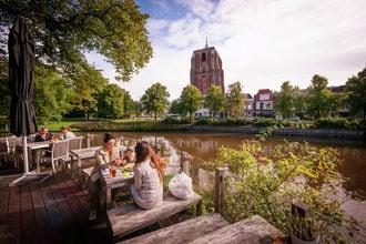 Vakantiehuis Koetshuis Kollum - foto 27 van 30