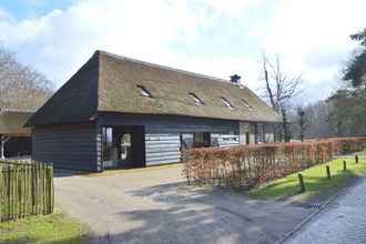 Vakantiehuizen Ulvenhout Ac EUR-NL-4858-04