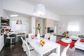 Luxurious apartment Loreta
