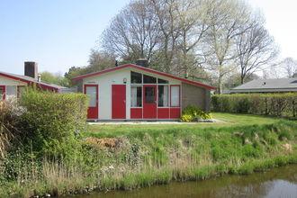 Bungalow Andijk Noord Holland Nederland EUR-NL-1619-14