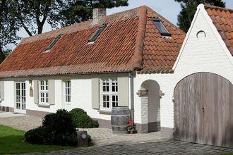 Vakantiehuizen Veurne EUR-BE-8670-121