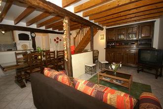 Maison de vacances - SABAZAN