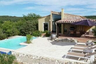 Villa Belvézet Languedoc Roussillon Frankrijk EUR-FR-30580-05