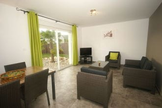 Villa 1 - Sampzon