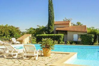 Vakantiehuizen Ferrals Les Corbieres EUR-FR-11200-09