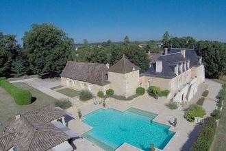 Chateau Villa de Luxe près Bergerac 16 p