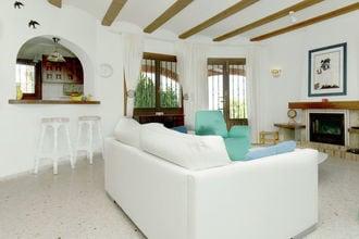 Casa Zorrera