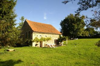 Vakantiehuizen Yonne EUR-FR-89630-01