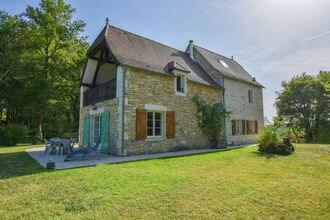 Vakantiehuis Les Arques EUR-FR-46250-22