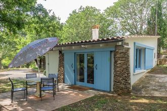 Vakantiehuizen Ardèche EUR-FR-07110-18